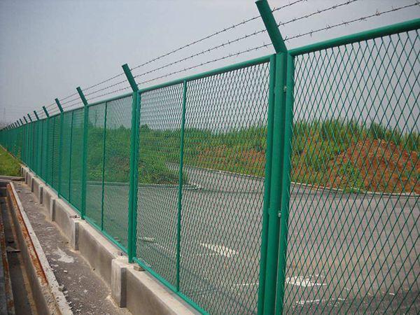 小区护栏网