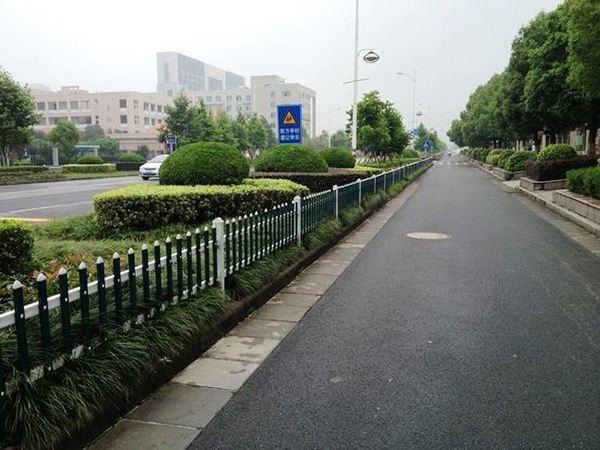 绿化护栏 - 安平县中泽丝网制造有限公司图片4